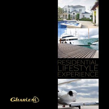 gharieni_lifestyle_experience_gold