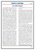 Starfleet-Gazette, Ausgabe 041 (Juni 2016) - Seite 2