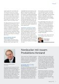 neue Strukturen - Nordzucker AG - Seite 5