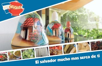 catalogo de productos COME