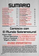 El Mundo Sobrenatural Julio 2016 - Los errores que mataron a Kennedy - Page 2