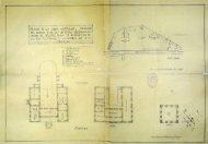 Plano Casa Capitular 1930