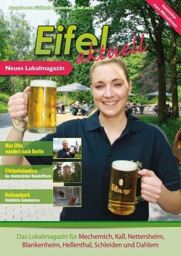 PK 5 - Eifel Südkreis Euskirchen 001 - August 2016