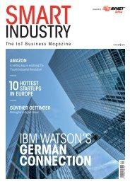 Smart Industry 1/2016