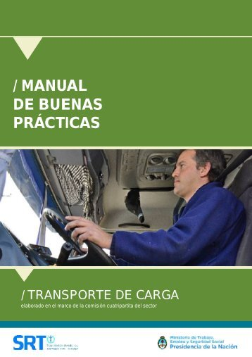 / MANUAL DE BUENAS PRÁCTICAS