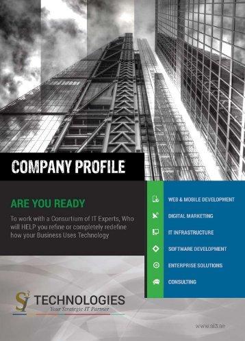 Si3_Technologies Company Profile