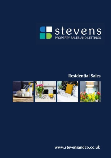 Residential Sales