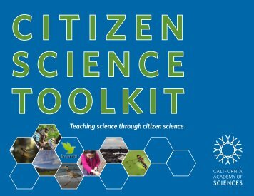 SCIENCE TOOLKIT