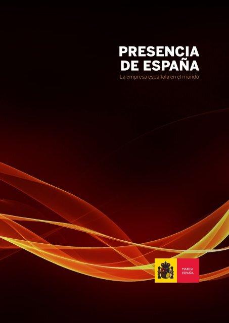 PRESENCIA DE ESPAÑA