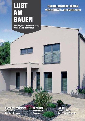 Online Ausgabe -2- Westerwald-Altenkirchen