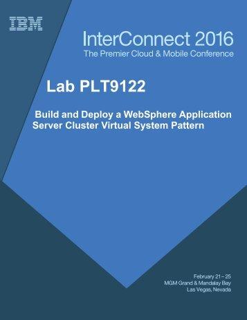 Lab PLT9122