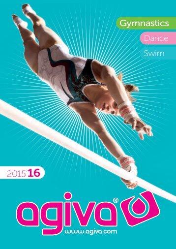 Agiva Katalog 2015/16 Flexdress