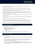 Festool - Website Brief - Festool Only-with comments EB - Page 4