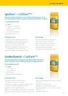 Catalogue Alimentation des Veaux - Page 7