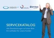 Servicekatalog_2013
