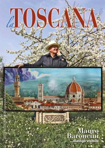 La Toscana Luglio Agosto