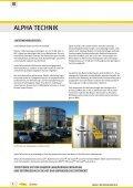 alpha Technik Katalog Ersatz- und Verschleißteile 2016 - Seite 4