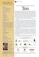 Srbija - nacionalna revija - broj 54 - engleski - niska rezolucija - Page 4