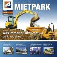 HKL Mietparkmagazin 02|16