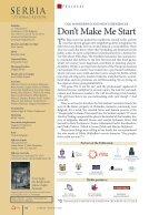 Srbija - nacionalna revija - broj 55 - engleski - niska rezolucija - Page 4
