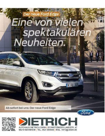Autohaus Dietrich | Neuwagen News
