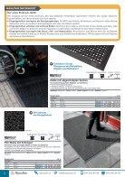 Matten für jeden Bedarf - Seite 2