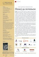 Srbija - nacionalna revija - broj 55 - srpski - niska rezolucija - Page 4