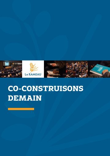 Co-construisons demain