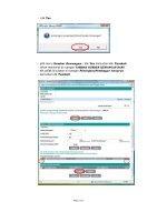 Manual Isytihar Harta - HRMIS nota ju - Page 6