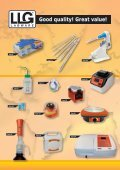 LLG-Labware Consumables - Seite 2