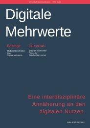 Digitale Mehrwerte _Hrsg. Lars M. Heitmueller_26092015