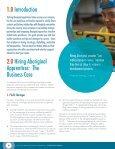 Hiring and Retaining Aboriginal Apprentices - Page 4