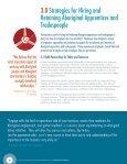 Hiring and Retaining Aboriginal Apprentices - Page 6