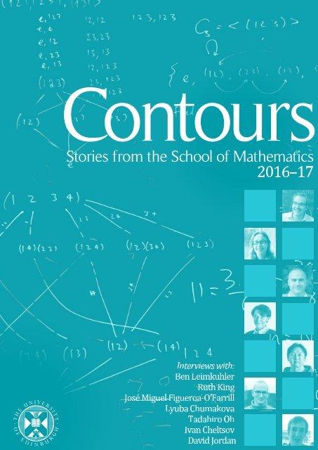 Contours 2016-17