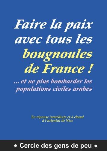de France !