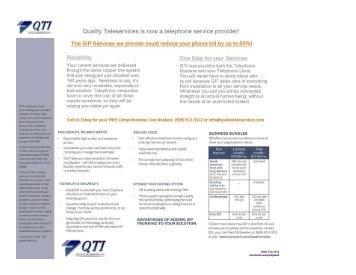 SIP Benefits