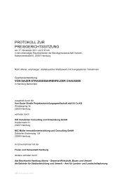 AUSLOBUNG – VERFAHREN - D&K drost consult
