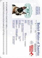 Passport - Page 2