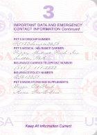 Passport - Page 5