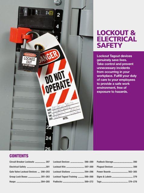 """Pack 3 1//4/"""" Lockout Tag Out Hasp 5 1/"""" opening Red Vinyl Coated 6 hole -"""