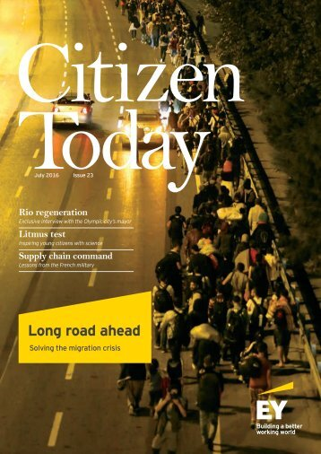 Citizen Today