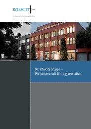 Deutsch - Intercity Group