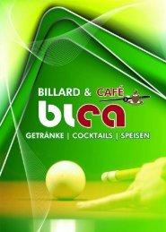 BiCa - Karte