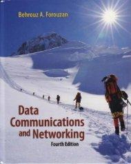 Data Communications & Networking, 4th Edition,Behrouz A. Forouzan (1)