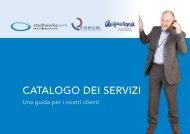 Catalogo dei servizi_2013