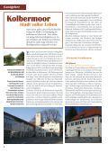 XI. Biennale der Schmiede Kolbermoor - Programmheft 2016 - Seite 4