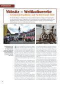 XI. Biennale der Schmiede Kolbermoor - Programmheft 2016 - Seite 6