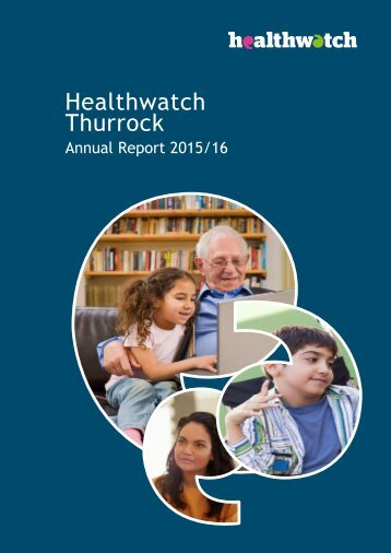 Healthwatch Thurrock
