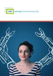 Horizon Report > Edición Educación Superior 2016