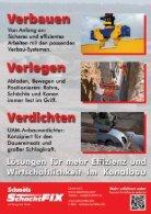 Treffpunkt.Bau 07/2016 - Page 2